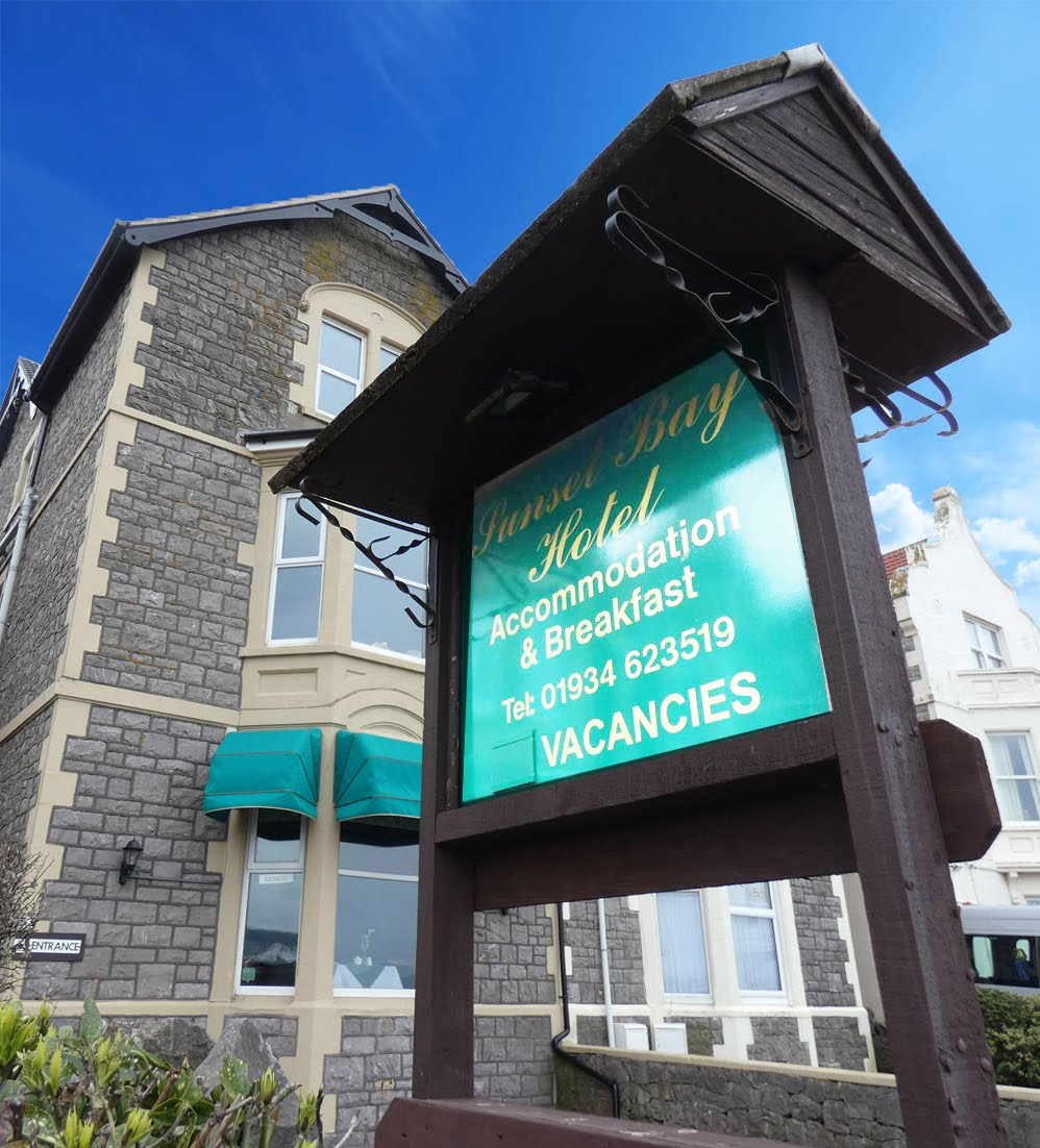 Hotels In Weston Super Mare With Car Parking